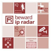 Beward IP Radar Lite