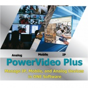 EverFocus Power Video Plus