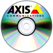 Axis MPEG-4 Decoder 50 user license pack