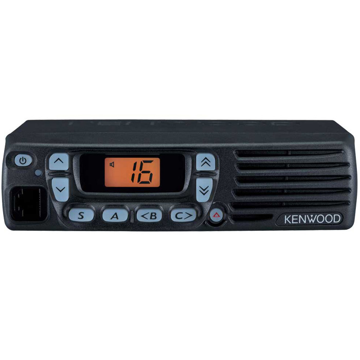 Kenwood TK-8162 Conventional