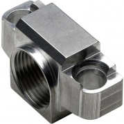 "Axis P33XX-VE 3/4"" NPS Conduit Adapter 4P"