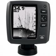 Garmin Echo 201 dv